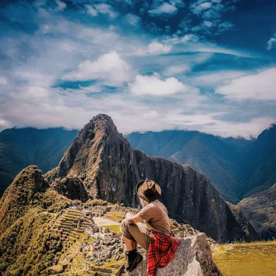 The Long Inca Trail - 5 Days