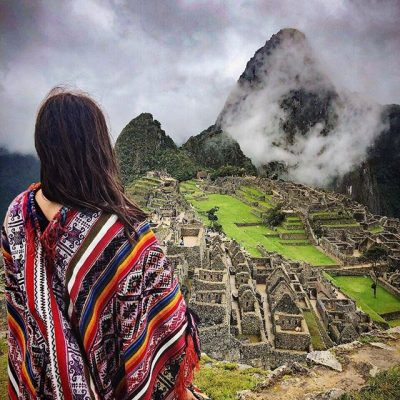 Glamping – 4 days on the Inca Trail