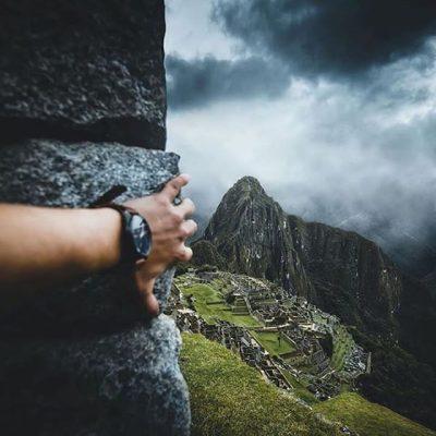Glamping Machu Picchu