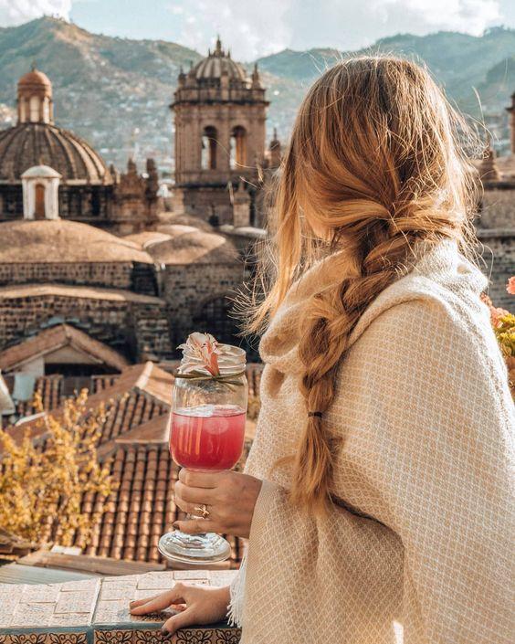 The Unconventional Peru Escapade