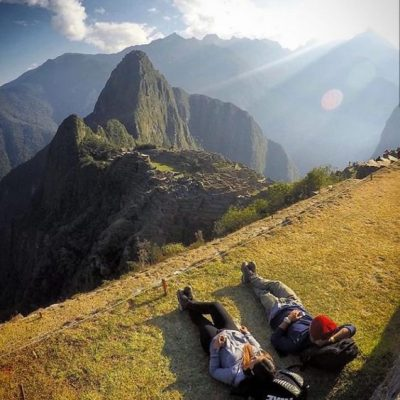 Glamping Inca Trail – 4 Days