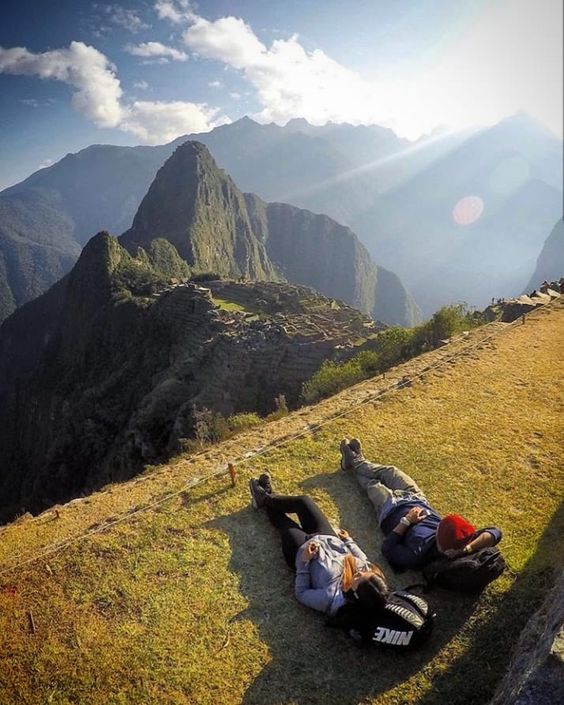 Luxury Classic Inca Trail - 4 Days