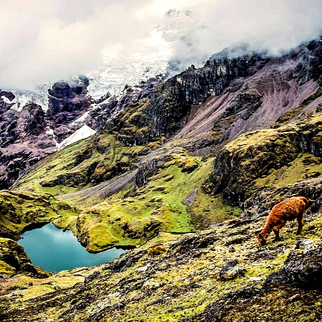 The Royal Lares Trail - 4 Days