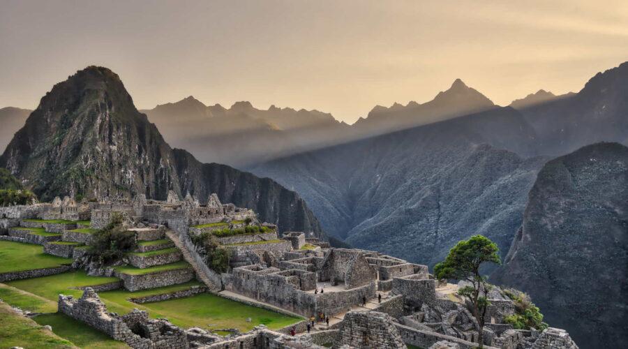 Mapi Machu Picchu